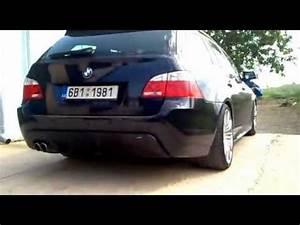 E61 M Paket : bmw e61 535d m paket youtube ~ Jslefanu.com Haus und Dekorationen