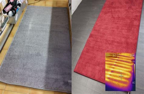 Tappeti Riscaldanti - syrma riscaldamento tappeti riscaldanti