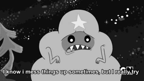 Sad Adventure Time GIF - Find & Share on GIPHY