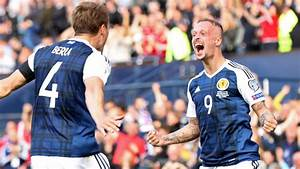 FIFA fine Scottish FA after booing of England national ...