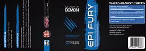Prohormones - Epi Fury  Epistane  Sd Matrix Official Site