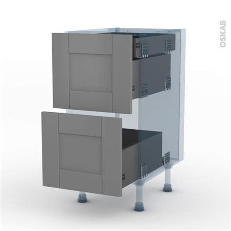 kit tiroir cuisine filipen gris kit rénovation 18 meuble casserolier 2