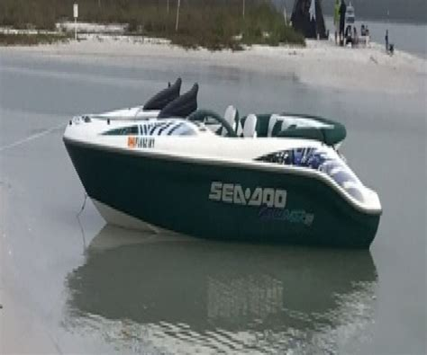 Sea Doo Boats For Sale In Jacksonville by Sea Doo Boats For Sale In Florida Used Sea Doo Boats For