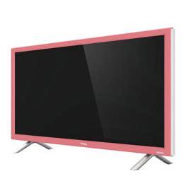 led tv billig billig led tv fra tcl 24 tommer i pink nu er kun 1699 kr gratis fragt