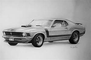 Drawing Of A Mustang | www.imgkid.com - The Image Kid Has It!