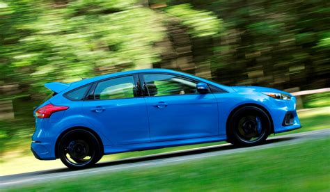 2016 Ford Focus Rs Price 28