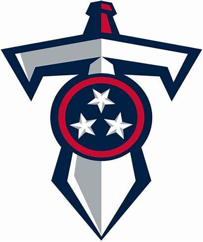 Titans Tennessee Logos Alternate Sportslogos Football Nfl