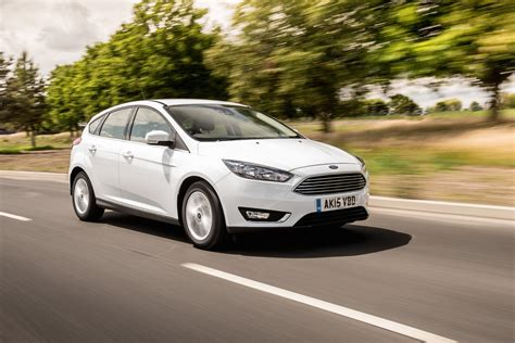 Ford Launches Scrappage Scheme For Older Petrols And
