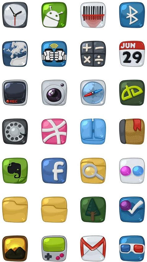 icons for android phones android phone icons png icons my free photoshop world