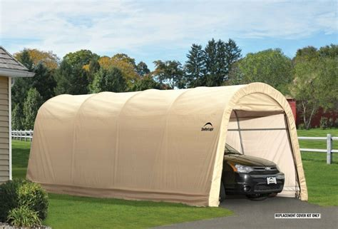10x20 car shelterlogic replacement cover 10x20 auto shelter 90537