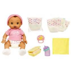 Baby Alive Wets and Wiggles Boy Doll