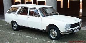 Peugeot 504 Break : compro cerco peugeot 504 break ~ Medecine-chirurgie-esthetiques.com Avis de Voitures
