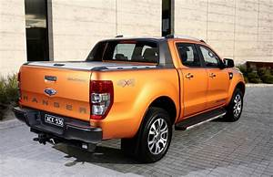 2017 Ford Ranger Wildtrak review | Top10Cars
