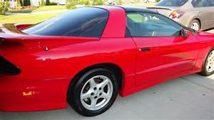 Find Used 1995 Pontiac Trans Am 5 7l Lt1 T