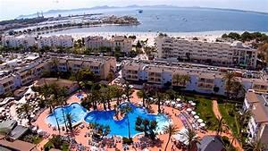 hotel palm garden hotel in alcudia neckermann reisen With katzennetz balkon mit alcudia garden aparthotel balearen spanien