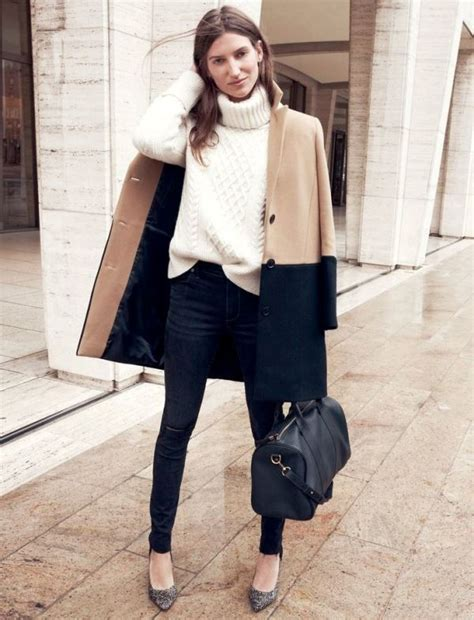 tucked in sweater how to tuck in oversized sweaters 18 perfectly stylish