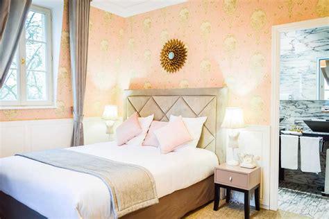 chambre ambiance romantique chambre romantique les jardins d 39 épicure