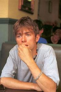 90s Crush: Damon Albarn - Fashion Grunge