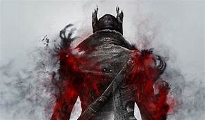 Here39s A Glimpse Of A New Bloodborne Enemy VG247