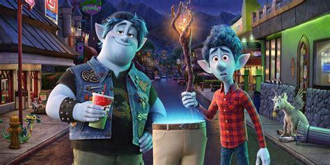onward trailer pixars latest emotional heartfelt adventure