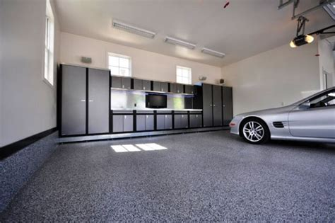 simple and applicable garage color ideas house