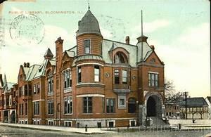 Public Library Bloomington, IL