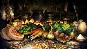 Dragon's Crown Gourmand Cooking Guide - Recipes and ...