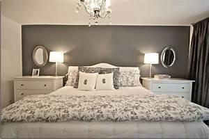 Deko Bilder Schlafzimmer : schlafzimmer einrichten 55 wundersch ne vorschl ge ~ Sanjose-hotels-ca.com Haus und Dekorationen