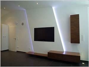 Led Beleuchtung Wohnzimmer : led beleuchtung wohnzimmer decke download page beste wohnideen galerie ~ Buech-reservation.com Haus und Dekorationen