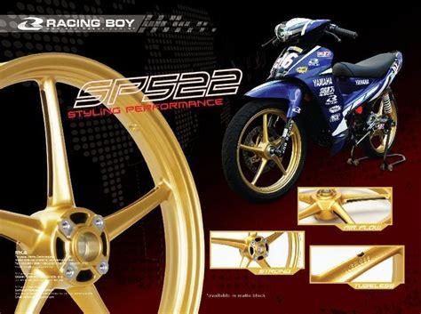 racing boy sp522 sport ads motomalaya net berita dunia permotoran