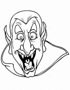Dessin Qui Fait Tres Peur : coloriage halloween a imprimer qui fait tres peur dessin qui fait peur az coloriage ~ Carolinahurricanesstore.com Idées de Décoration