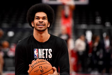 Jarrett Allen ready for Nets' title charge | Sports Grind ...