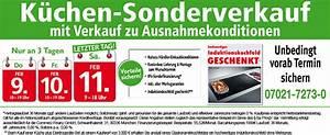 Möbel König Kirchheim : exklusiver k chensonderverkauf mit ausnahmekonditionen bei ~ A.2002-acura-tl-radio.info Haus und Dekorationen