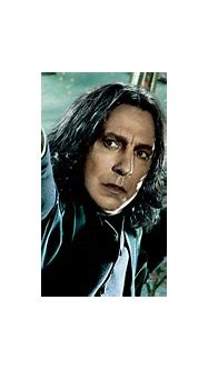 8 Moments Our Hearts Were Broken By Professor Snape ...