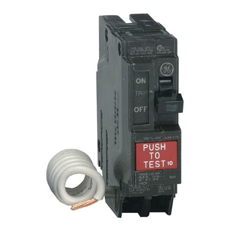 Receptacle Ground Fault Circuit Interrupter Tcworks