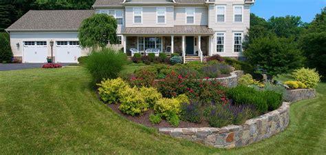 professional landscape designers landscape design