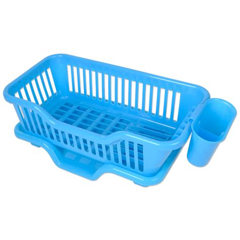 sink baskets and drainers kitchen plastic dish drainer rack drying tray sink holder