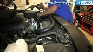 Ford Truck Radiator Diagram