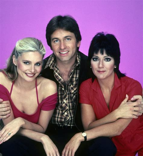three s company — the classic show s sexiest secrets national enquirer