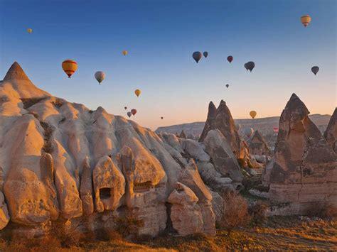 cappadocia   set  stone  independent
