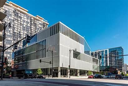 Student Center Columbia College Chicago Colum Events