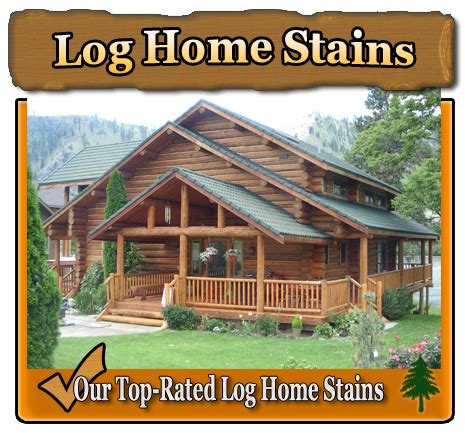 home log home exterior stains finishes log home exterior