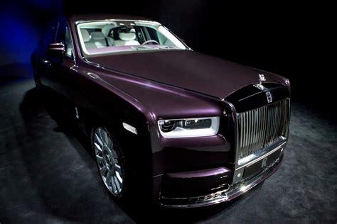 Rolls Royce Phantom Viii Montecristo