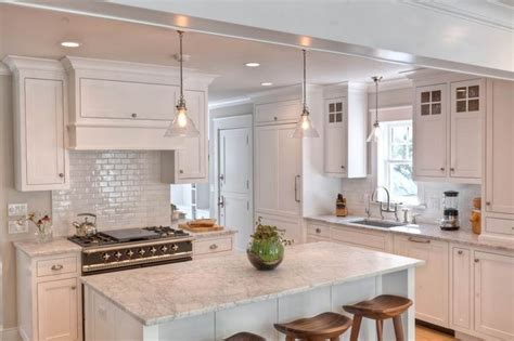 kitchen island images photos 13 best custom kitchens by fordham marble images on 5088