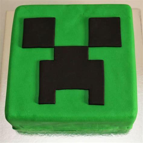 minecraft creeper cake what i found pinteresting on week 5 verses