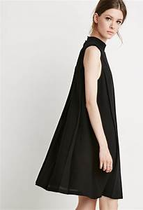 Contemporary Pleated Trapeze Dress | My style - haves ...
