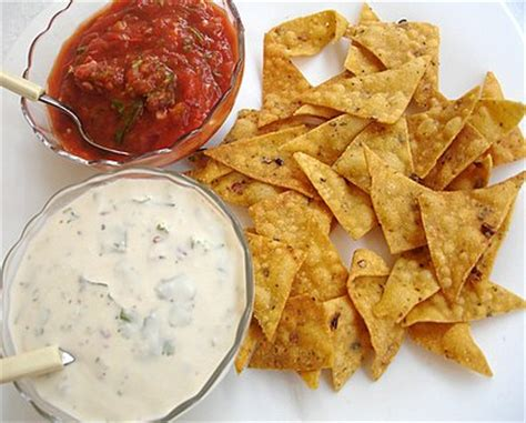 chutneys indian cuisine corn chips with salsa sour indian food recipes