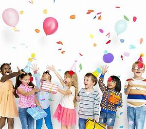 Birthday Party Idea, Turn Your Kid's Party Into An Epic ...