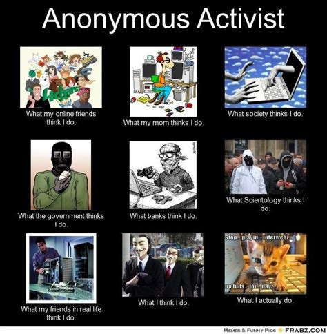 Anonymous Meme - anonymous meme google search cossack pinterest