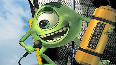 Mike Wazowski Wallpapers Inc Monsters Background 1200